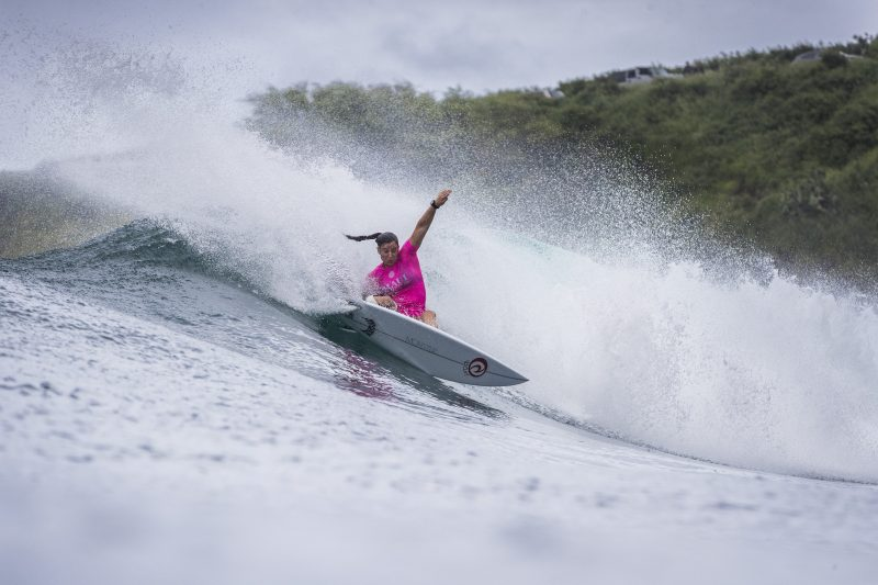 Isa And Wsl Reach Landmark Agreement On Olympic Qualification Asb